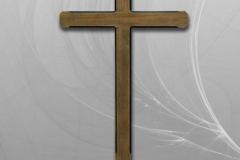 №6 Кръст - лукс