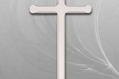 №4 Кръст -лукс