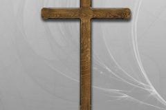 №5 Кръст - лукс