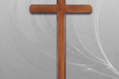 №3 Кръст - лукс